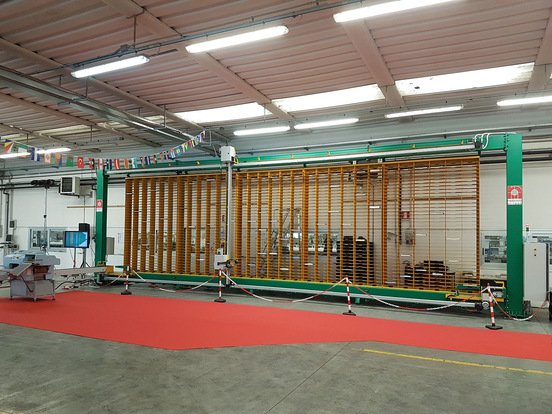 magazzino-robotizzato